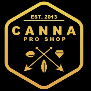 Canna Pro Shop Logo