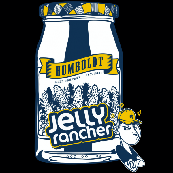 Jelly Rancher - Humboldt Seed Co
